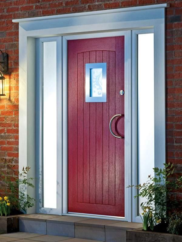 Bespoke Composite Doors