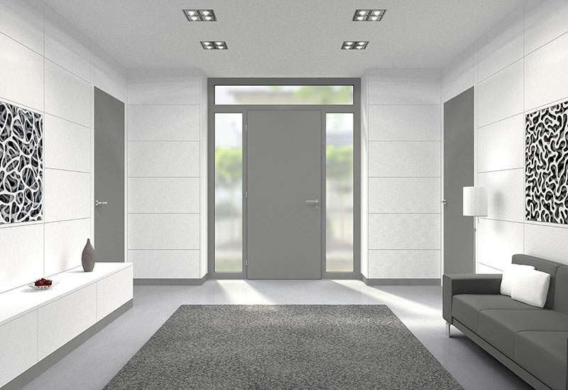 luxury interior door providers in West Sussex