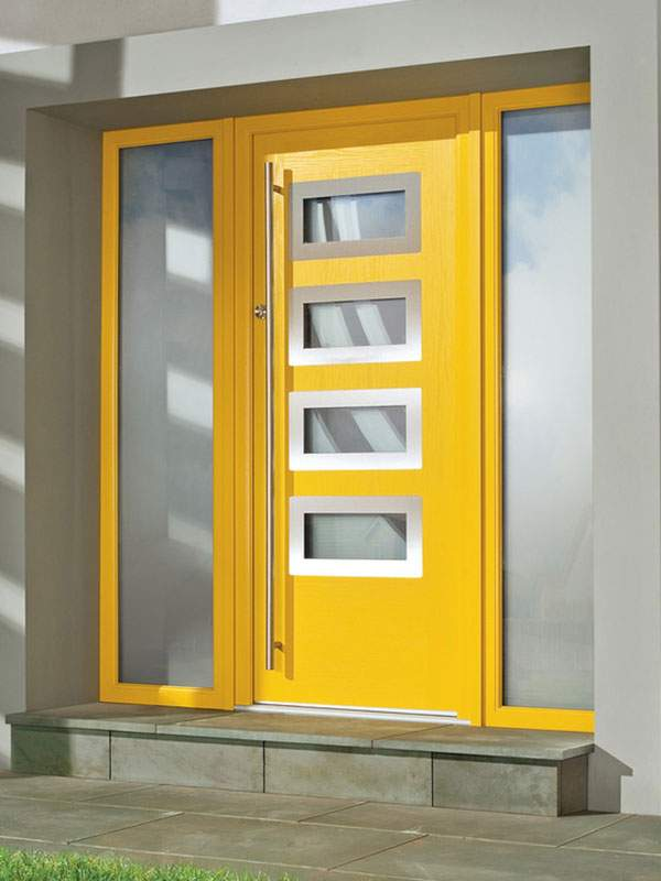 luxury interior doors