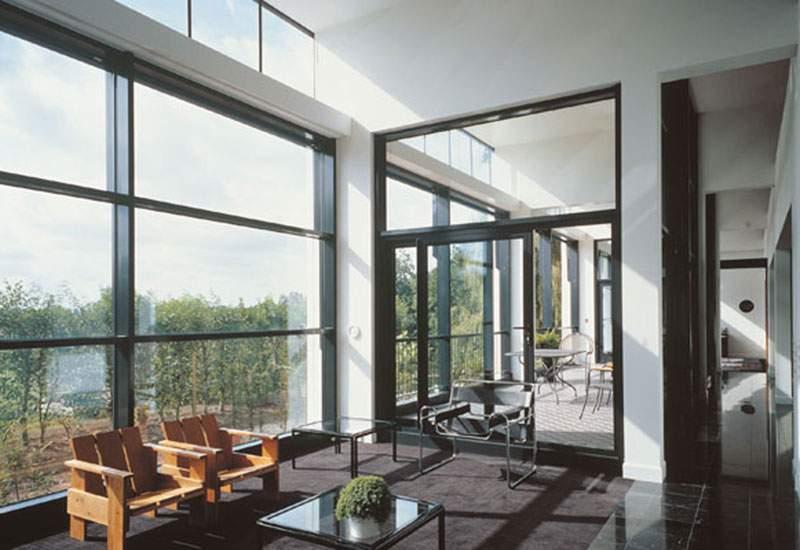 Sliding Patio Doors 3 Benchmark Windows