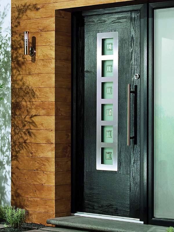 Composite Doors Benchmark Windows