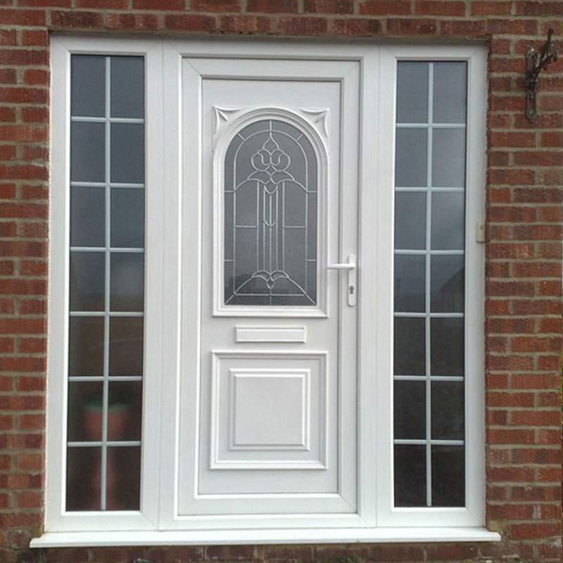 Pvc U Doors Benchmark Windows