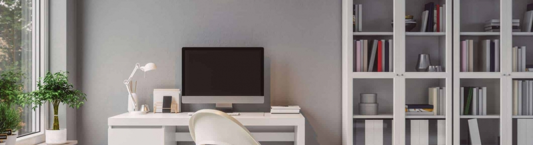 Working From Home | How To Ensure Your Home Is A Comfortable Place To Work