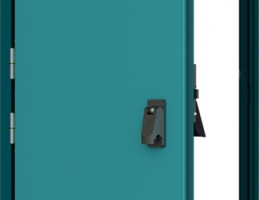 security door suppliers in West Sussex