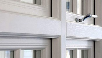 Single glazed windows
