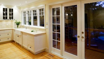 Timber Double Glazed Windows