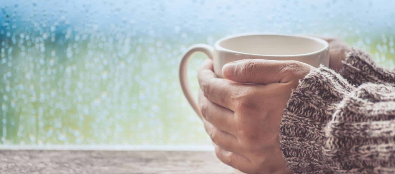 How To Stop Condensation On Your Windows In Winter | Benchmark Windows