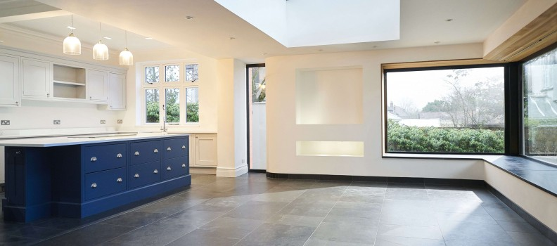 Light Versus Privacy in Your New Extension